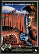 Affiche Trauma