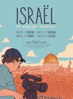 Affiche Israël, le voyage interdit - Partie I : Kippour