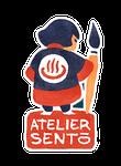 Logo Atelier Sentô