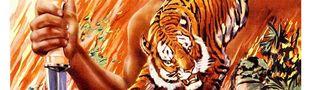 Affiche Le Livre de la jungle