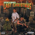 Pochette KROQ Kevin & Bean: Last Christmas 1999