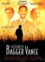 Affiche La Légende de Bagger Vance