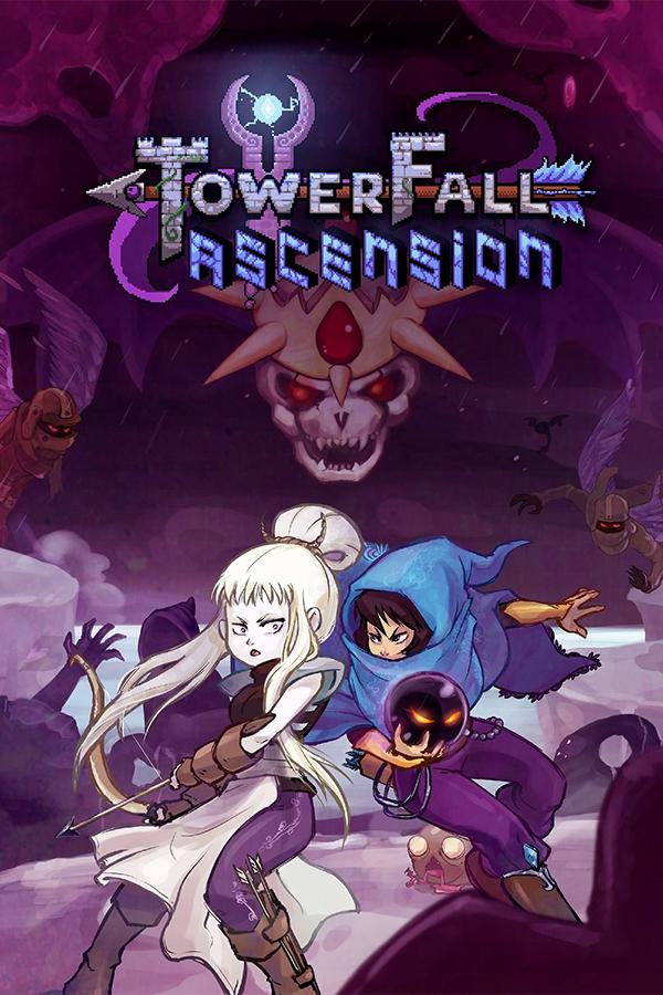 [Jeu] Suite d'images !  - Page 20 Tower_Fall_Ascension