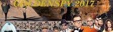 Cover La Cérémonie du Goldenspy 2017: L'année de L'Espionnage à l'internationale, entre féminisme, Etat bandit et molosses.
