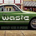 Pochette Humanity Needs an Upgrade (EP)