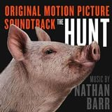 Pochette The Hunt (OST)