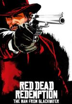Affiche Red Dead Redemption: The Man from Blackwater