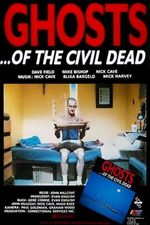 Affiche Ghosts... of the Civil Dead