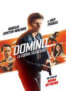 Affiche Domino - La Guerre silencieuse