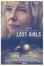 Affiche Lost Girls