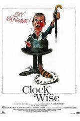 Affiche Clockwise