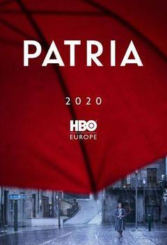 Affiche Patria