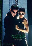 Couverture Rockyrama Hors Série - Matrix