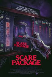 Affiche Scare Package