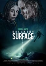 Affiche Breaking Surface