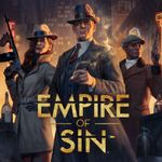 Jaquette Empire of Sin
