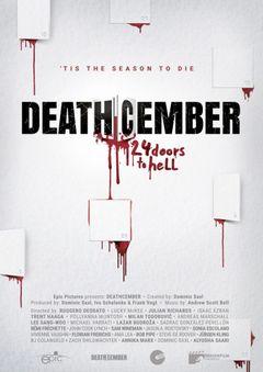 Affiche Deathcember