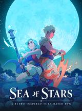 Jaquette Sea of Stars