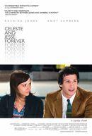 Affiche Celeste & Jesse Forever