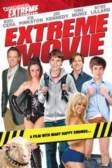 Affiche Extreme Movie
