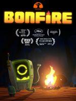 Jaquette Bonfire