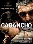 Affiche Carancho