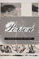 Affiche Poison