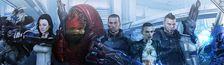 Cover Du meilleur au pire : Mass Effect
