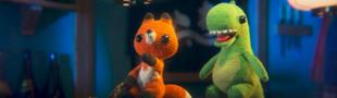 Cover Les courts-métrages d'animation à voir si tu as moins de 10 min