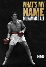 Affiche What's My Name: Muhammad Ali