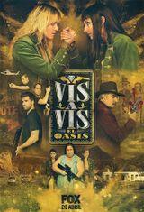 Affiche Vis a vis: El oasis