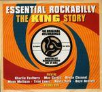 Pochette Essential Rockabilly - The King Story