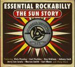 Pochette Essential Rockabilly - The Sun Story
