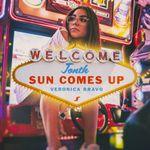 Pochette Sun Comes Up (Single)