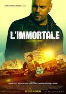 Affiche L'Immortale