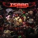 Jaquette The Binding of Isaac : Afterbirth