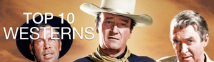 Cover TOP 10 - Westerns