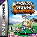 Jaquette Harvest Moon: More Friends of Mineral Town