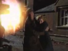 Video de Colditz : La Guerre des évadés