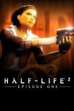 Jaquette Half-Life 2: Episode One