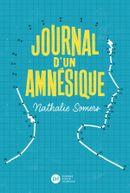 Couverture Journal d'un amnésique