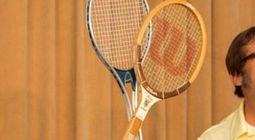 Cover Les meilleurs films sur le tennis