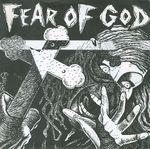Pochette Fear of God (EP)