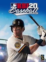 Jaquette R.B.I. Baseball 20