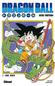 Couverture Dragon Ball