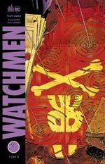 Couverture Watchmen tome 5