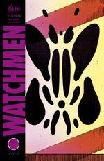 Couverture Watchmen tome 6