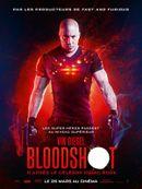 Affiche Bloodshot