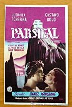 Affiche Parsifal
