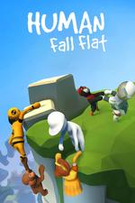 Jaquette Human : Fall Flat
